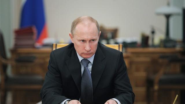 Θα αντέξει ο Βλαντιμίρ Πούτιν στις πιέσεις της Δύσης;