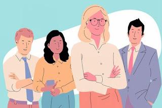10 Perilaku Kepemimpinan Dalam Organisasi