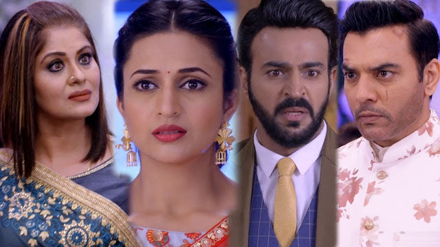 Shocking Twist : Sapna Thakur new entry as Raman's wife shocked Ishita in Yeh Hai Mohabbatein