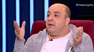 Μάρκος Σεφερλής: «Σιώπησα, μάζεψα στοιχεία και έχω κινηθεί νομικά» (Video)