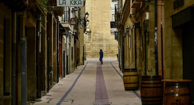 زعيم إقليم كتالونيا الإسباني يعلن إصابته بكورونا
