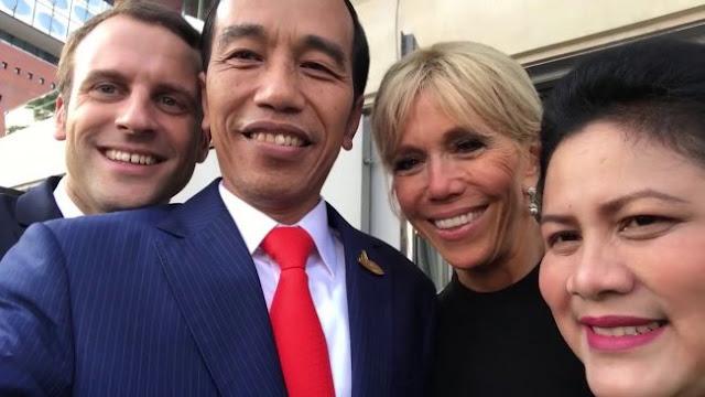 UU Cipta Kerja Diteken, YLBHI Sebut Jokowi Tak Malu-malu Lagi Berpihak ke Pemodal