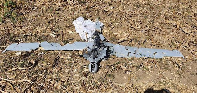 Dos soldados y un dron de Azerbaiyán caen en Artsaj