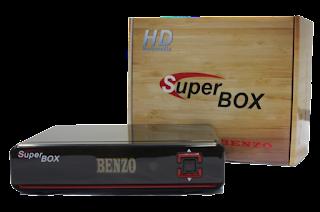 Resultado de imagem para SUPERBOX BENZO HD
