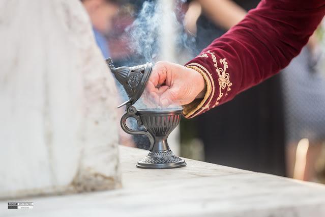 Ο δήμος Πυλαίας – Χορτιάτη τίμησε την 102η Επέτειο Μνήμης της Γενοκτονίας του Ποντιακού Ελληνισμού