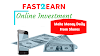 Fast2earn.com reviews | Warning!!! Don't invest yet, Read this First