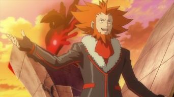 Pokemon Capitulo 39 Temporada 19 Una Toma De Poder En La Torre