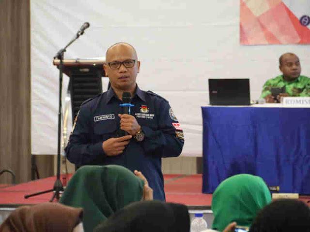 Pegawai BUMN Dan BUMD Dilarang Tunjukan Dukungan Politik Di Medsos