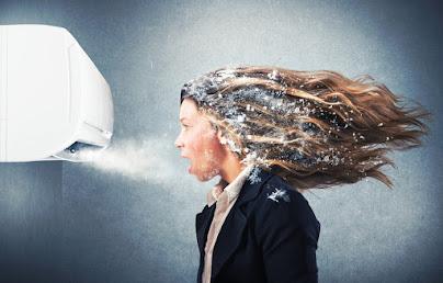 Klimatizace do pasivní stavby nepatří