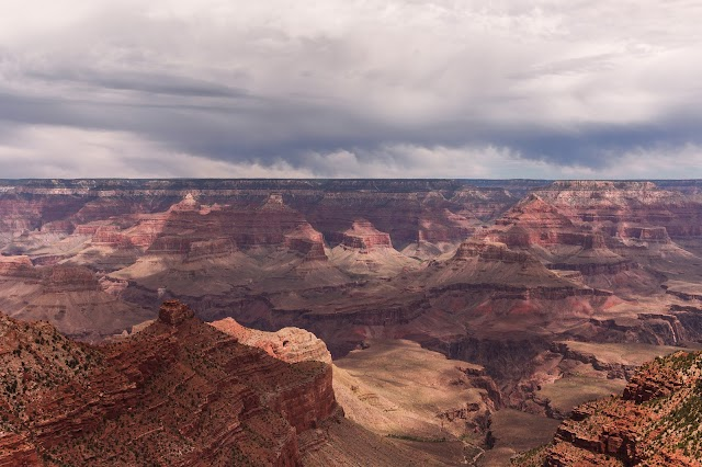 Grand Canyon: The number one travel sight in the United States