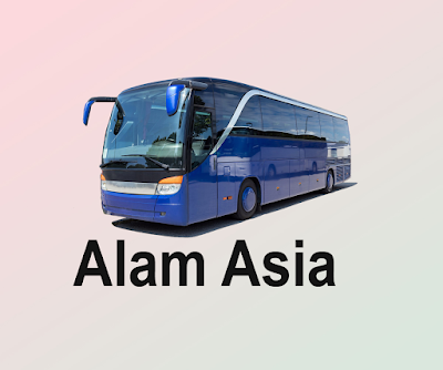 Alam Asia Counter