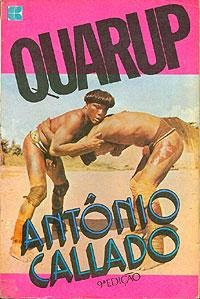 Livro -Quarup - Antonio Callado-2