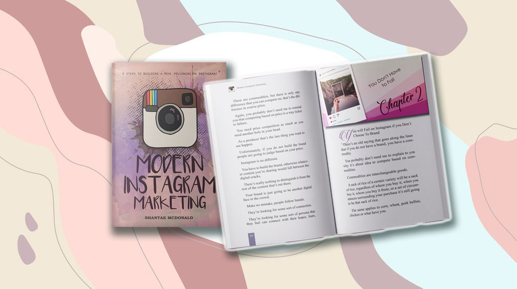 instagram strategy ebook