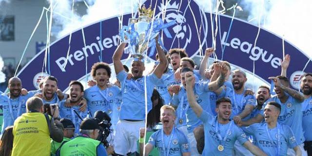 Chấn động Man City khó thoát tội: Ngoại hạng Anh chờ phán quyết suất Cúp C1