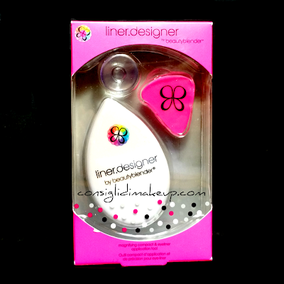 Review: Liner Designer - BeautyBlender