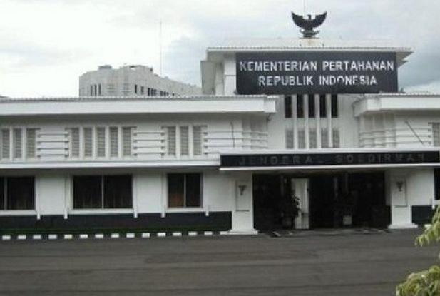 CPNS Kementerian Pertahanan 2019