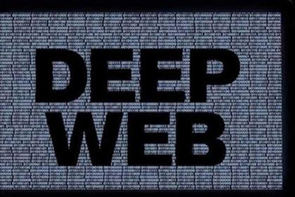 Apa itu DEEP WEB ? Bagaimana Cara Mengaksesnya ?