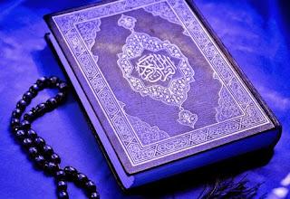Daftar Nama Surat dalam Al-Qur'an