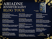 Ariadne Blog Tour
