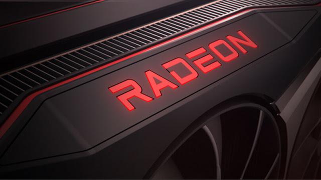 New Custom Models of AMD RX 6800 and 6800XT