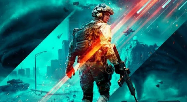 Battlefield 2042: Release date? What configuration?
