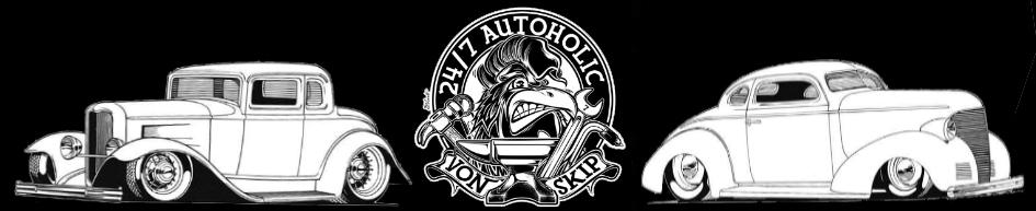 247 AUTOHOLIC