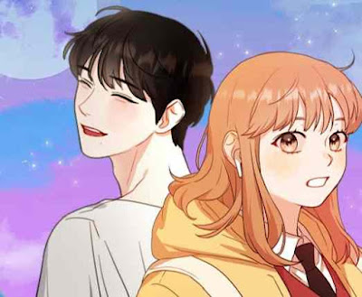 Baca Webtoon Bloody Romance Full Episode
