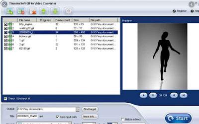 ThunderSoft GIF Converter 2.8.5.0