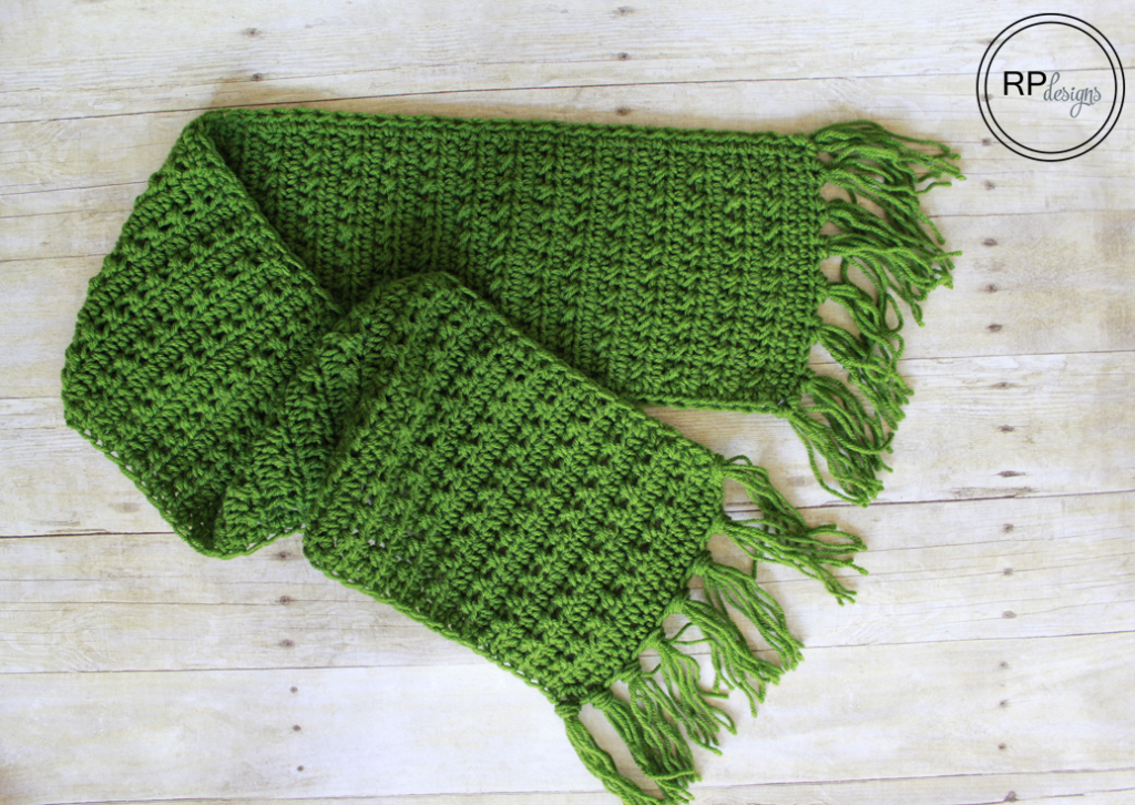 Free Crochet Pattern For Infinity Scarf With Fringe : Fiber Flux: Hello Fall! 12 Free Crochet Patterns To Inspire...