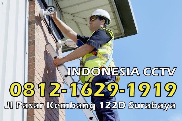 jasa maintenance cctv surabaya