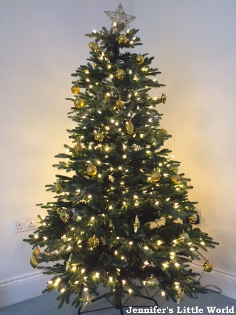 Balsam Hill artificial Christmas tree review