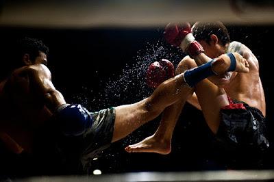 Uma das artes marciais mais perigosas do mundo