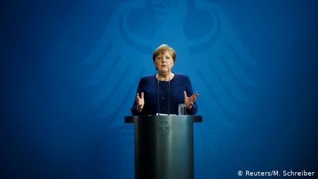 Σφίγγα η καγκελάριος για τα ευρω-ομόλογα