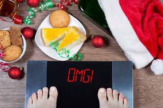 Jak přežít Vánoce bez následků?