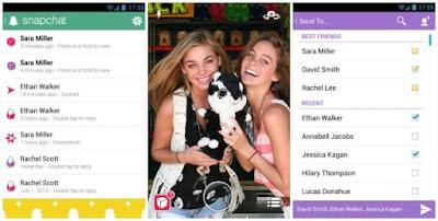 Aplikasi Chatting Terbaik dan Terpopuler di Hp Android