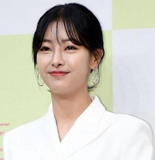 Go Won-Hee pemeran Yoo Yoo-Jin