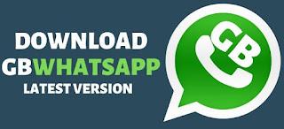 GB Whatsapp Terbaru 7.90 Anti Blokir