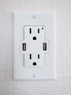Image Result For Usb Electrical Sockets