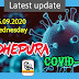 मधेपुरा जिले में 36 लोग नए संक्रमित, कुल संक्रमित हुए 2870