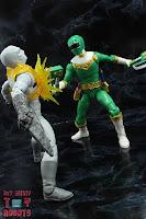 Power Rangers Lightning Collection Zeo Green Ranger 58
