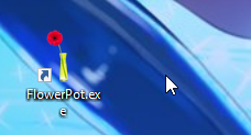 Epsilon's Amiga Blog: FlowerPot AmigaOS4