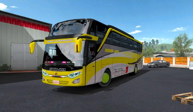Download Mod Bus Jb3 Shd Bussid Latest Version