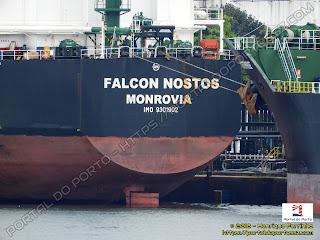 Falcon Nostos
