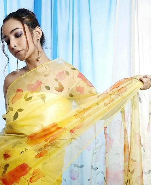 Bollywood Style Sarees