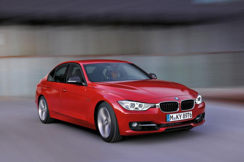 All-New BMW 3 Series Launched in PHL | Philippine Car News, Car ...