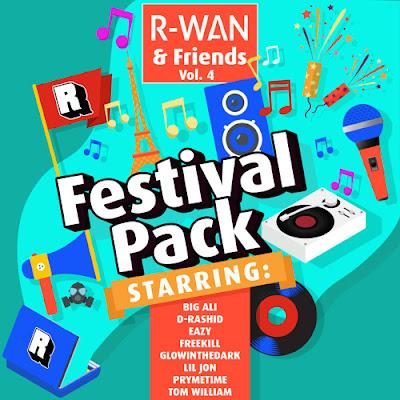 RWan-Festival-Sample-Pack-Vol 4, producer-loops-free