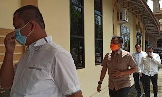 KPK Periksa Sekdakab Labura dan Dua Kadis, Terkait Kasus Dugaan Korupsi Bupati Labura