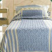 Colcha a Crochet