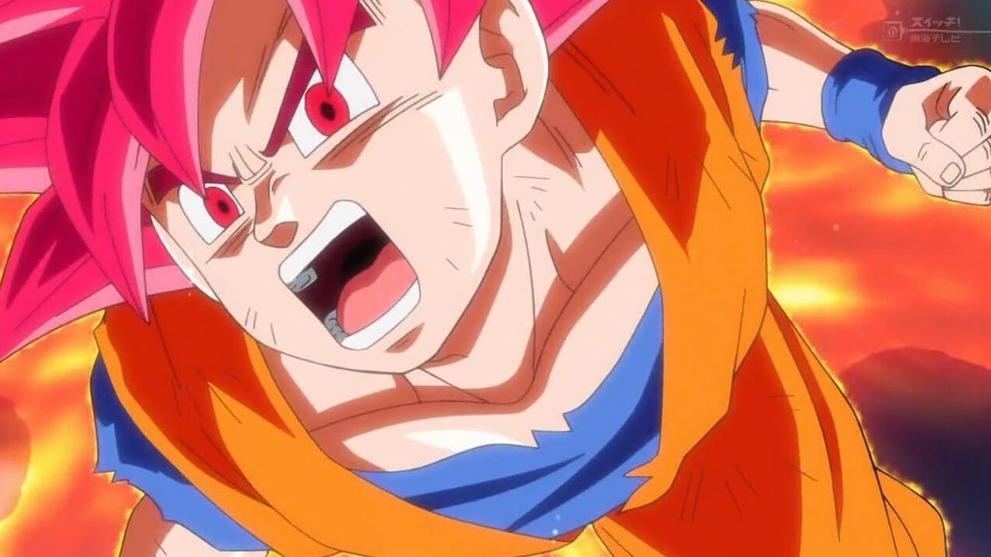 Dragon Ball Super Capítulo 12 Sub Español