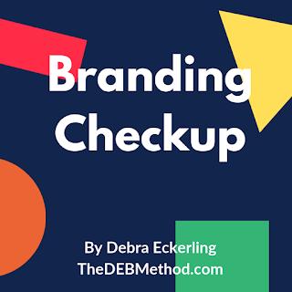 Branding Checkup